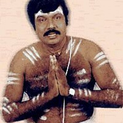 Comedy King – Goundamani