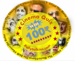 Tamil Cinema Quiz Sep-8-2016